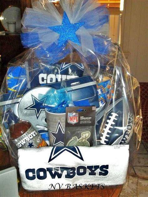 cowboy basket themed gift baskets fundraiser baskets
