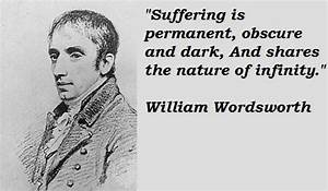 Poetry Month Celebration #16 William Wordsworth | Jennifer ...