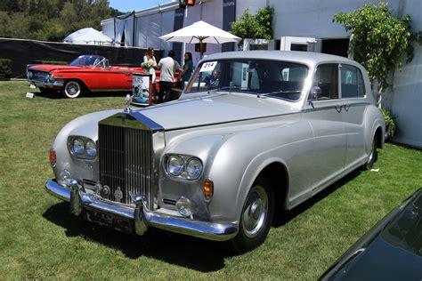 1959→1968 Rollsroyce Phantom V  Rollsroyce Supercarsnet
