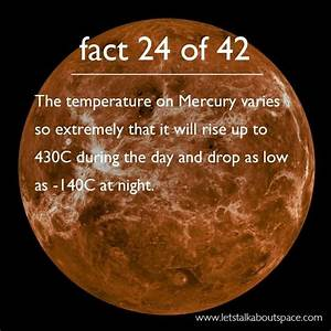 42 best 42 Facts about Space images on Pinterest