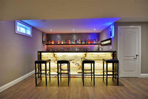 Home Bar Canada by Custom Bar By Wilde Interiors Toronto Canada Wilde