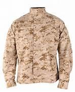 Military Clothing News   MARPAT Desert Digital Camouflage ACU Review  Marine Camo Uniform