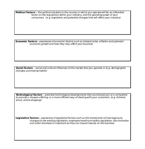 marketing plan template word 18 marketing plan templates free word pdf excel ppt exles