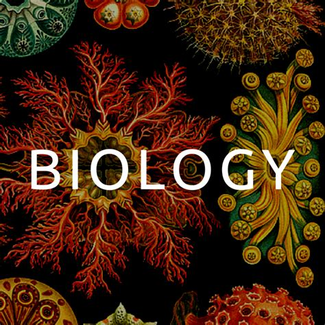 Key Resources - Biology Research Guide - Guides at DePaul ...