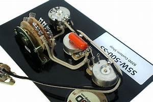 920d Custom S5w