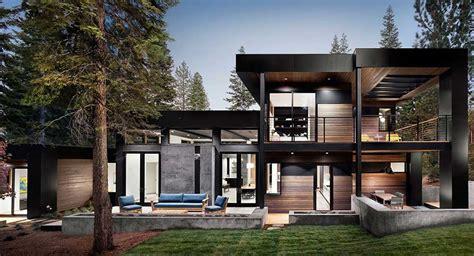 tahoe custom method homes
