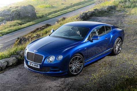 Review Bentley Continental by 2015 Bentley Continental Gt Speed Review