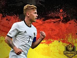 Max Meyer and Serge Gnabry Secure Three Points for Germany ...