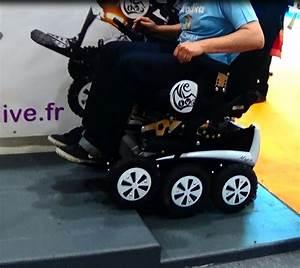 Fauteuil Roulant Electrique 6 Roues : blog d passer son handicap part 2 ~ Voncanada.com Idées de Décoration