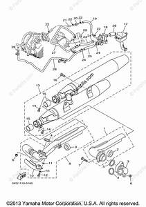 Wiring Diagram For 78 Yamaha 1100 Motorcycle