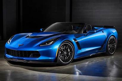 Corvette Z06 Convertible Chevrolet Trims Specs Carbuzz