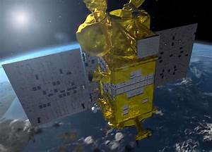 Videos: Soil Mapping Spacecraft Ready for Flight and News ...