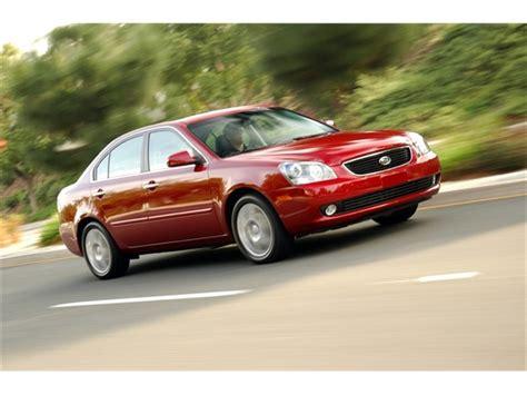 2007 Kia Optima Price by 2007 Kia Optima Prices Reviews And Pictures U S News