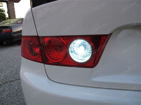 led backup lights for an acura tsx ijdmtoy