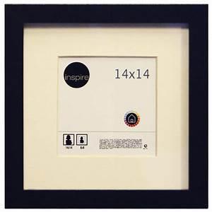 Cadre Leroy Merlin : cadre lario 14 x 14 cm noir noir n 0 leroy merlin ~ Melissatoandfro.com Idées de Décoration