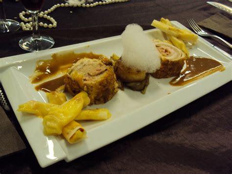 recette de cuisine filet de faisan parcours cuisine 187 archive 187 fillet de faisan farci au foie gras sur chicons brais 233 s