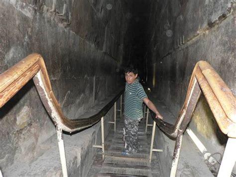 L Interno Delle Piramidi Diario Di Viaggio In Egitto
