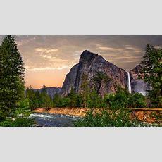 Yosemite Wallpaper Nature 5k Wallpapers