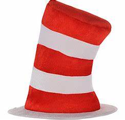 Cat in the Hat Costumes & Accessories - Cat in the Hat ...
