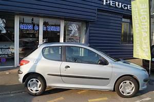 Garage Peugeot Calais : occasion peugeot 206 xr pr sence 2 0 hdi 90 ch 3 p ~ Gottalentnigeria.com Avis de Voitures
