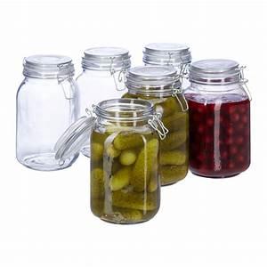 Einmachglas 5 Liter : einmachglas set 1 5 l hier kaufen ~ Orissabook.com Haus und Dekorationen