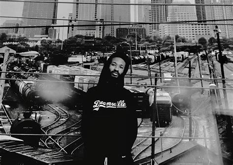 Charlotte Native And Dreamville Artist Lute Will Release