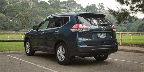Nissan X Trail Photo by 2016 Nissan X Trail St L Review Photos Caradvice