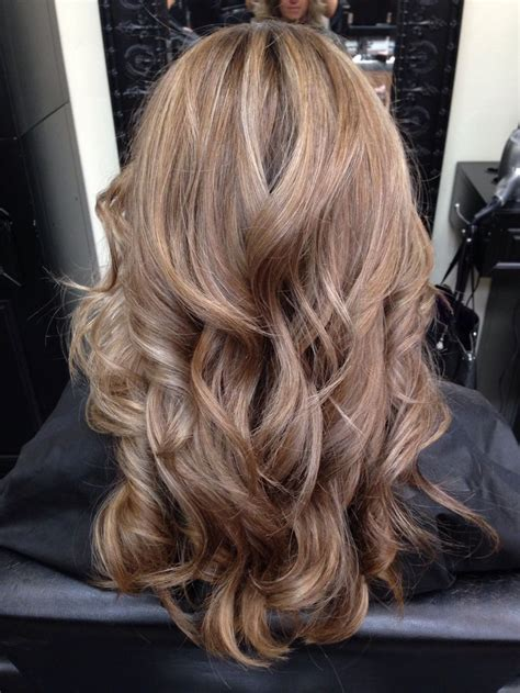 Hair With Lowlights by Best 25 Hair With Lowlights Ideas On