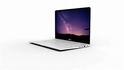 Lg Gram Laptop Battery Notebook Windows