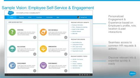 adp it help desk transform hr and employee engagement with salesforce