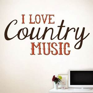 I Love Country Music Quotes. QuotesGram