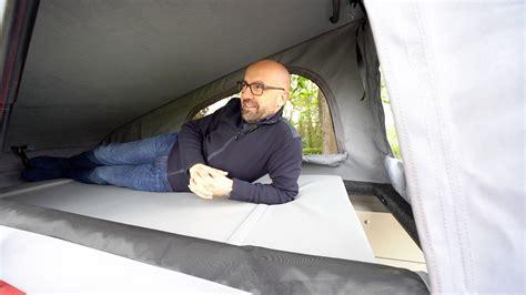 reimo caddy camp voiture du quotidien  mini van de