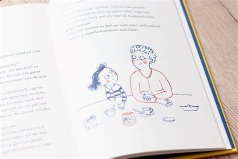 Lotte Und Die Oma Tage Von Miriam Zedelius