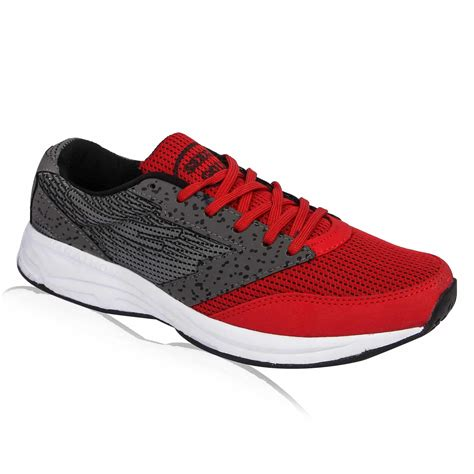 Our bugatti shoes chicago outlet is the very best place to buy discount items. Seega Gold Marathon Red Men Running Shoes | Online Store ...