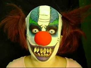 17 Best ideas about Scary Clowns on Pinterest