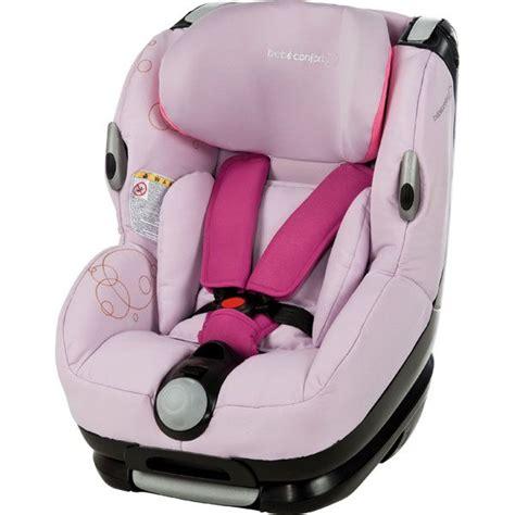 siege auto enfant pivotant siege auto bebe groupe 0 1 bebe confort opal achat
