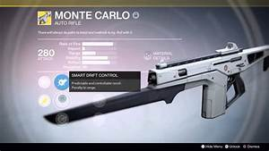 Destiny Xur Update Should You Buy Year 2 Monte Carlo VG247