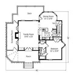 cottage floor plan small cottage floor plans compact designs for contemporary lifestyles