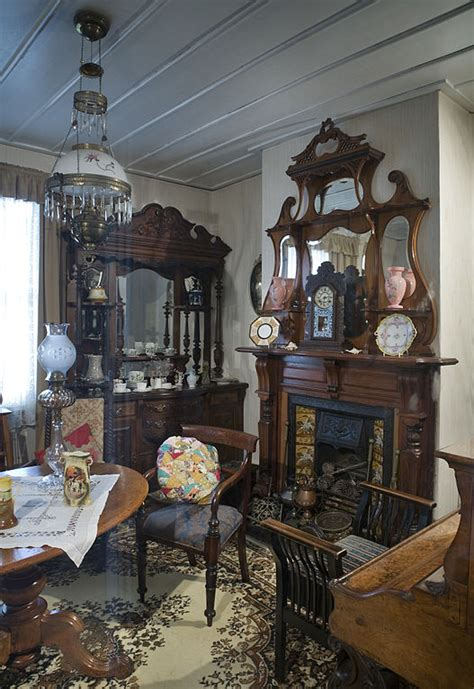 fileth century victorian living room auckland