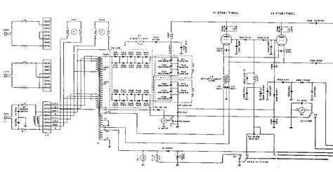 Linear Amplifier Circuit Diagram Wiring Under