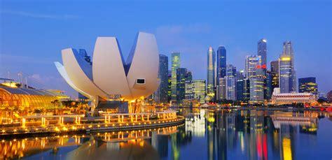 48 Hours in Singapore - International Traveller Magazine