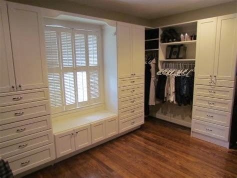 walk  wardrobe closet window seat google search