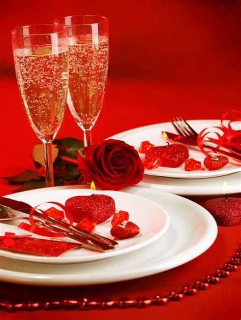 comment d 233 corer sa table pour anniversaire de mariage