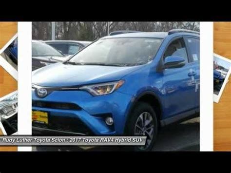 Luther Toyota Golden Valley by 2017 Toyota Rav4 Hybrid Golden Valley Minneapolis