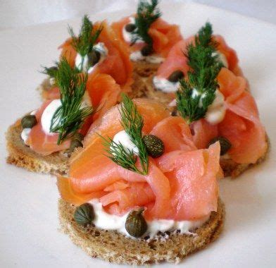 smoked salmon canape ideas best 25 salmon canapes ideas on smoked salmon
