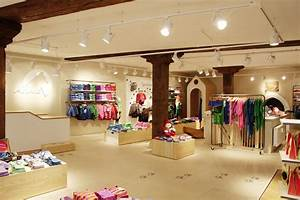 FINKID children clothing concept store by The Store ...
