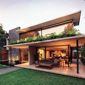 Mexican house designs - House design