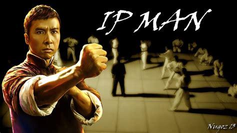 Ip Man By Nugoz13 On Deviantart