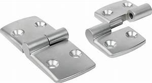 Scharnier Aus Türrahmen Ausbauen : norelem scharniere aus aluminium aush ngbar rechts ~ Watch28wear.com Haus und Dekorationen