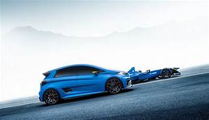 E Auto Renault : renault unveils ultra fast 455hp zoe e sport concept w ~ Jslefanu.com Haus und Dekorationen